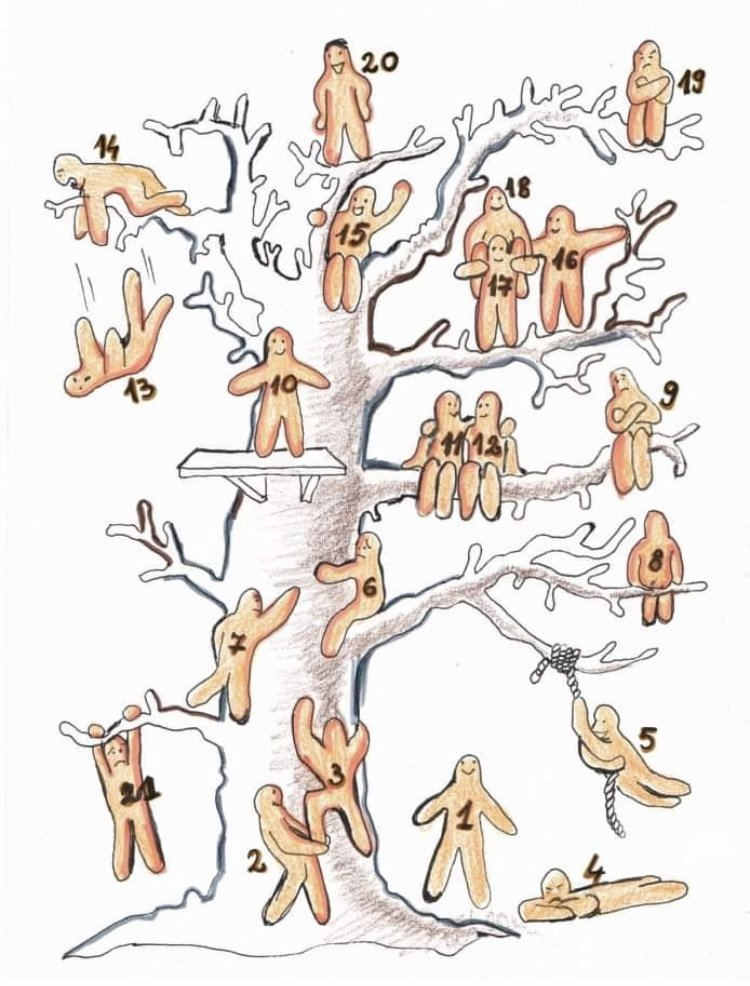 people-in-tree